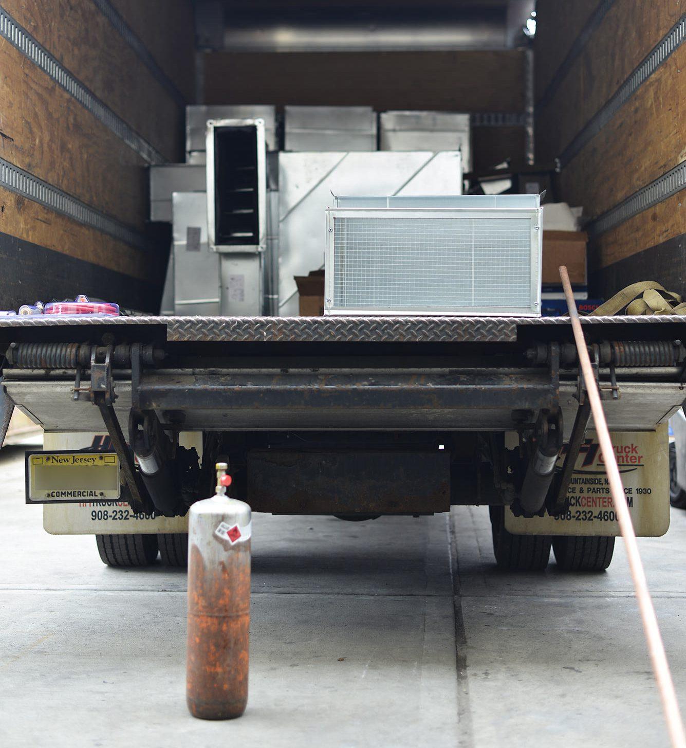 TRV HVAC Mechanical Contractor, NY, NJ, FL