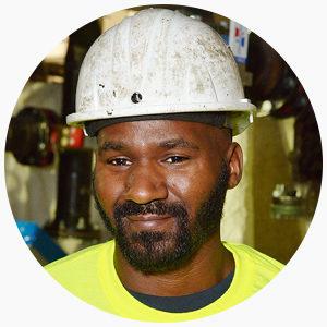NYC Foreman